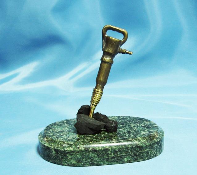 молоток шахтный отбойный